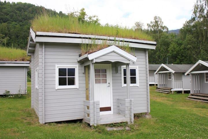 Ulvik Camping/Hardanger Gjestehus 6