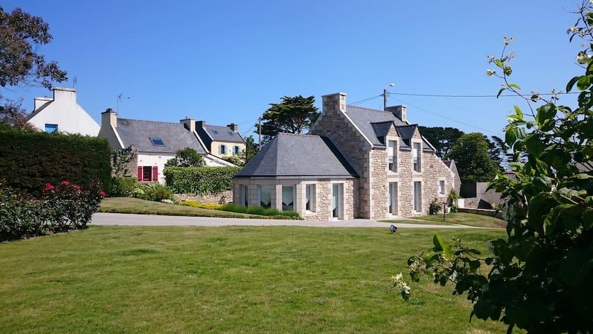 Ty Saint-Michel - Kergoff - Plouguerneau - House