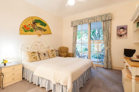 The Jindalee Suite - Healesville - Badger Creek