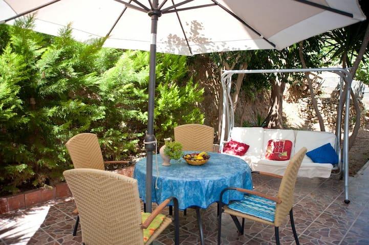 Παραδοσειακή Κατοικία 2 υπνοδωματια - La Canea