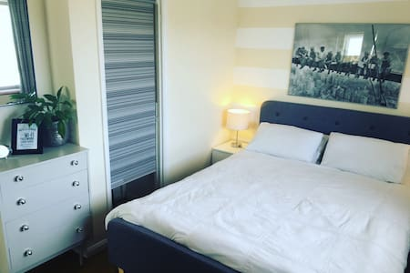 Room + Breakfast near Ely Cathedral - Ely