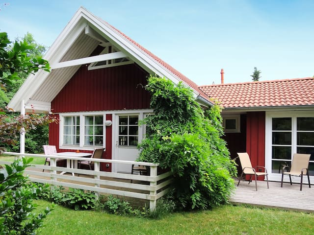Holiday home in Langenhorn - Langenhorn