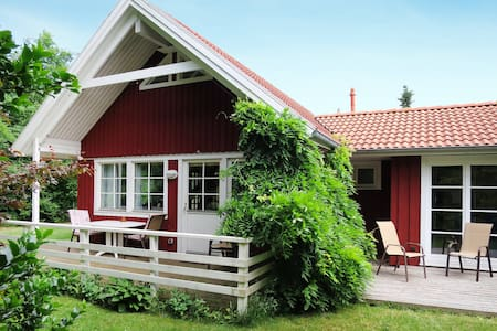Holiday home in Langenhorn - Langenhorn - Ev