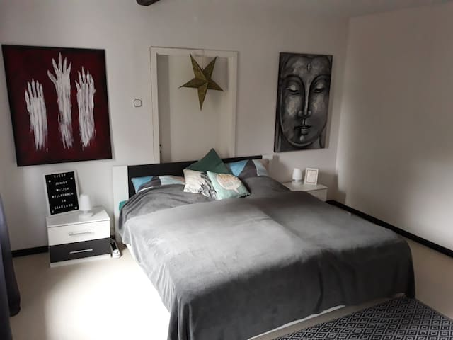 Cosy Room in Sankt Wendel