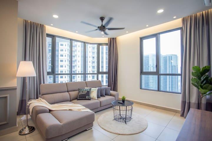 ❣ Luxury ❣ KL Gateway Premium Residence #GP31
