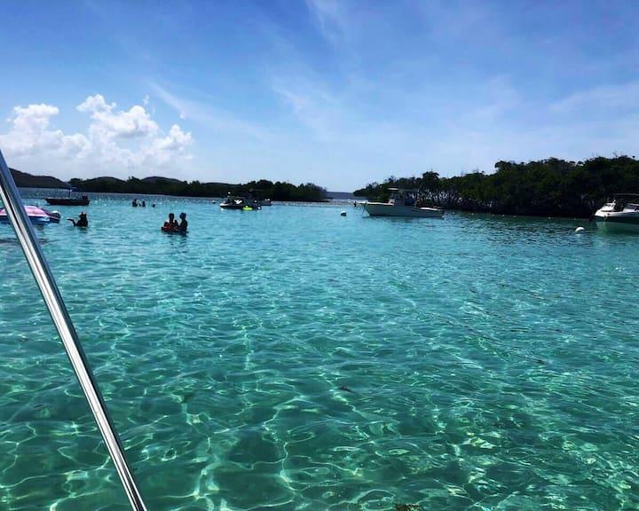 Parguera Carribbean Paradise Puerto Rico