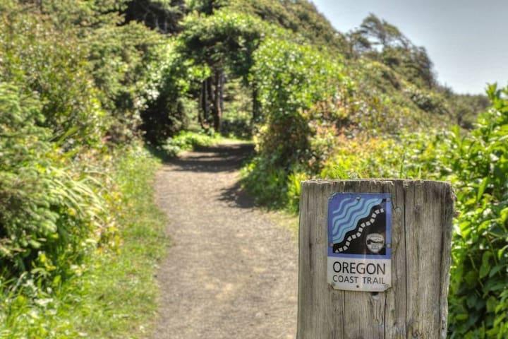 804 Trail