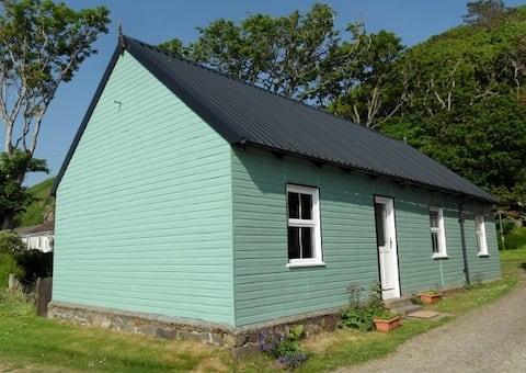 Crubasdale Lodge Cabin