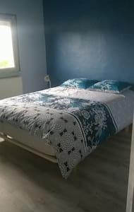 Chambres à  Saint Armel à 100m golfe du Morbihan) - Saint-Armel - Guesthouse