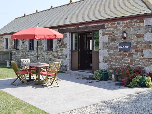 Eglos Derry Farm Cottage - E (Phone number hidden by Airbnb)