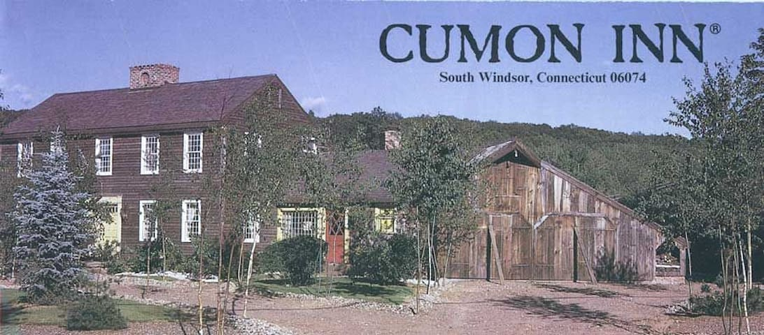 Cumon Inn Farm - South Windsor