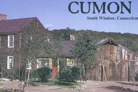 Cumon Inn Farm - South Windsor - Natur-Lodge