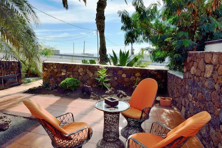 Lucy House Beautiful Countryside & Wifi, 2 beds ! - Tías
