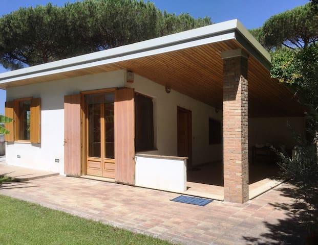 Casa relax nel verde - Torre del Greco - Torre del Greco - Byt