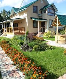 Дом  в деревне - Кузнецово - Hus
