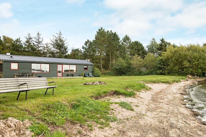 Beautiful Holiday Home in Skanderborg with Surfing nearby