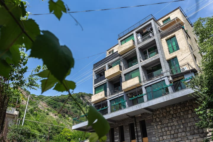 EKO old Tbilisi best location