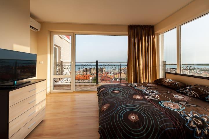 ROEL Residence - Sveti Vlas - Apartment