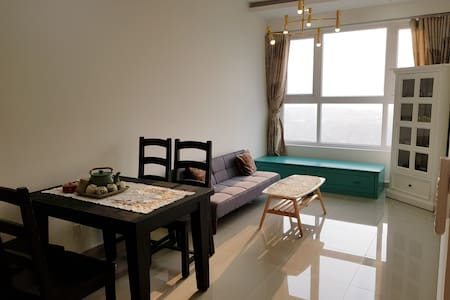 Saigon Gateway Apartment Dist 9 HCM