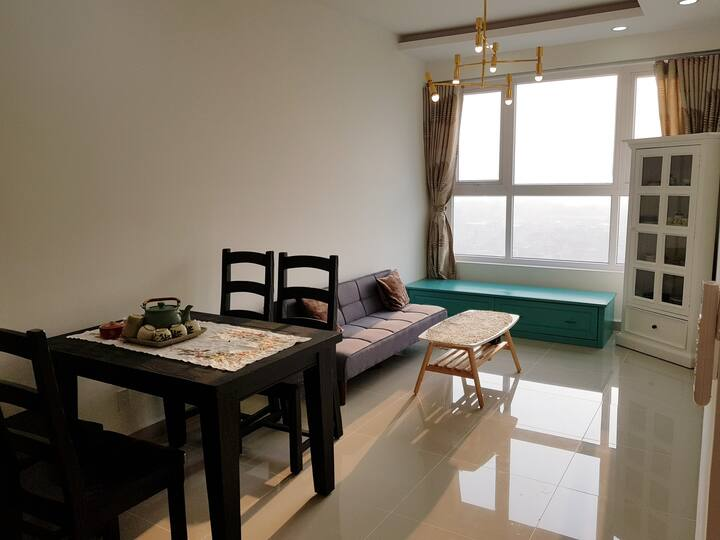 Saigon Gateway Apartment Dist 9 HCM
