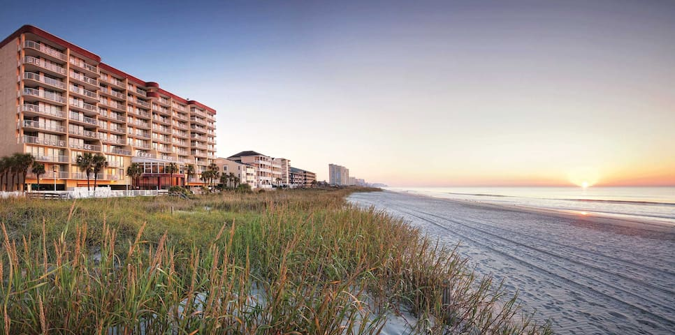 Wyndham Westwinds Resort MyrtleBch - North Myrtle Beach - Apto. en complejo residencial
