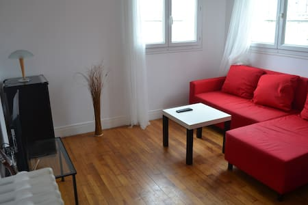 Bel appartement près de Paris - Arcueil