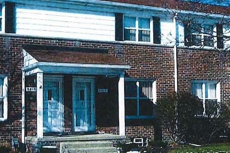 Cozy Townhouse in Royal Oak - Royal Oak - Andere
