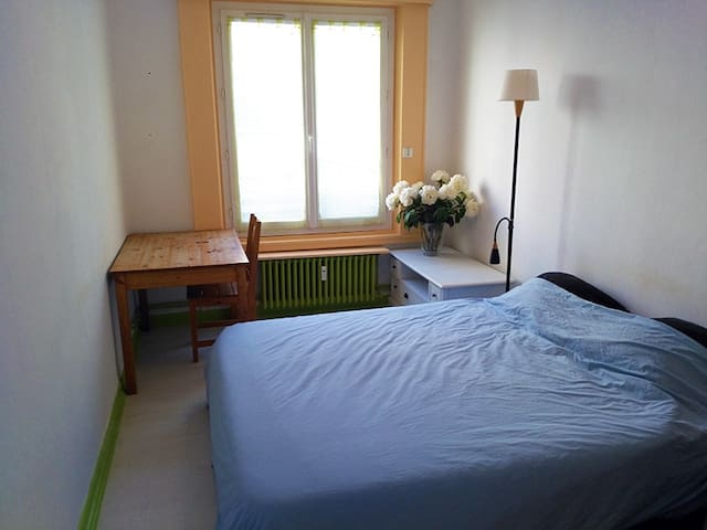 private room, city center - Chambéry
