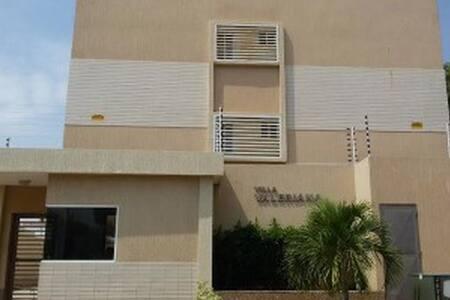 habitacion ,marcaibo venezuela - Maracaibo - Apartment