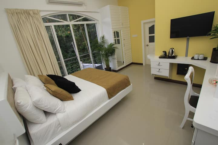 Ayaana Standard Room 204#