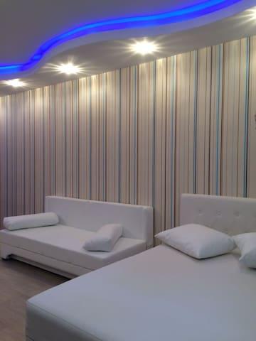 Шикарная квартира в г. Реутов посуточно - Reutov - Appartement