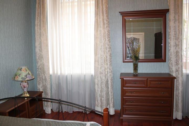 Уютная квартира в Центре, возле моря - Odessa - Wohnung