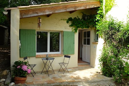 La petite case - Nîmes - House