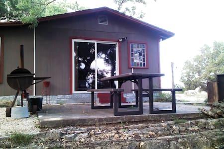 Starlight Cabin & Ride Away on Tomahawk Ridge