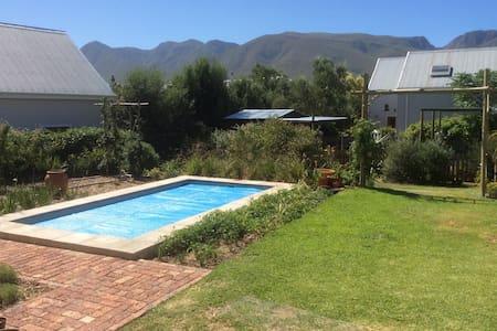 Weltevrede Cottage, Stanford, Western Cape, SA