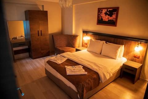 Comfort Suite Hotel Van 3