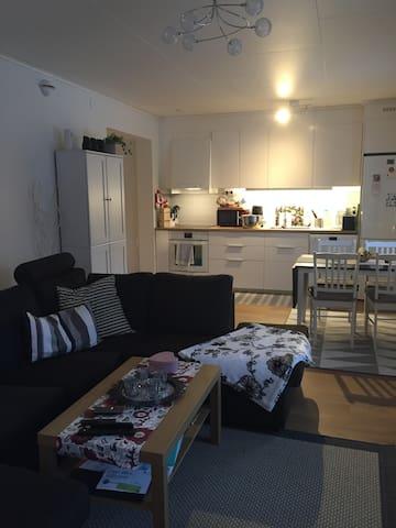 Mysig 2:a i Upplands Väsby, Stockholm - Upplands Väsby - Apartment
