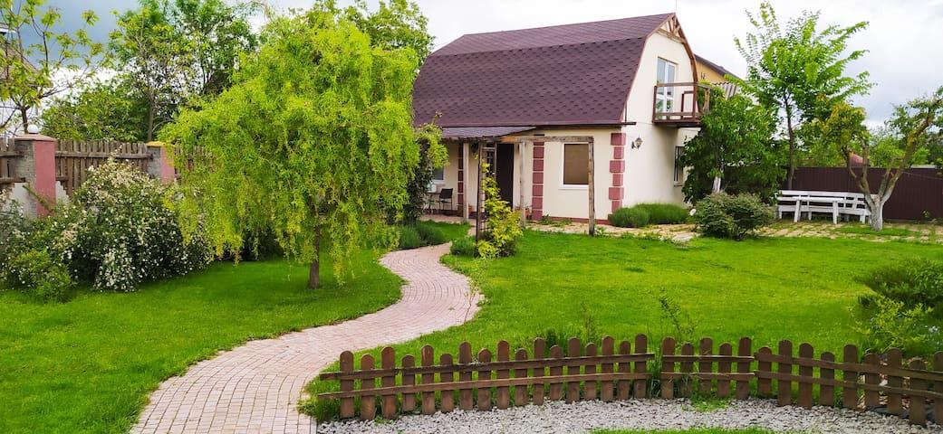 Villa del Grossa - Lovely cottage for calm rest