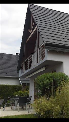 Maison alsacienne - Niederhausbergen