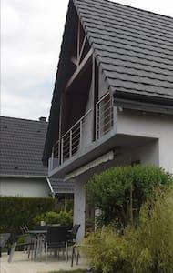 Maison alsacienne - Niederhausbergen - Talo