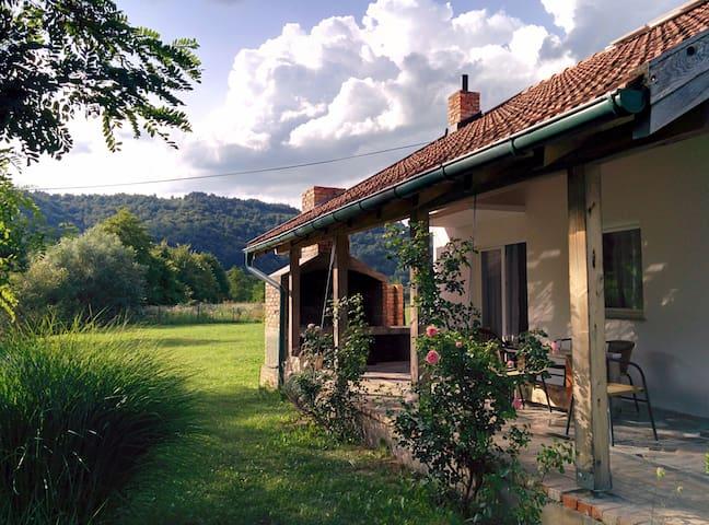 Cozy holiday home Dvoslap - Račić - Talo