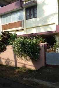 Rajans homestay - Ernakulam