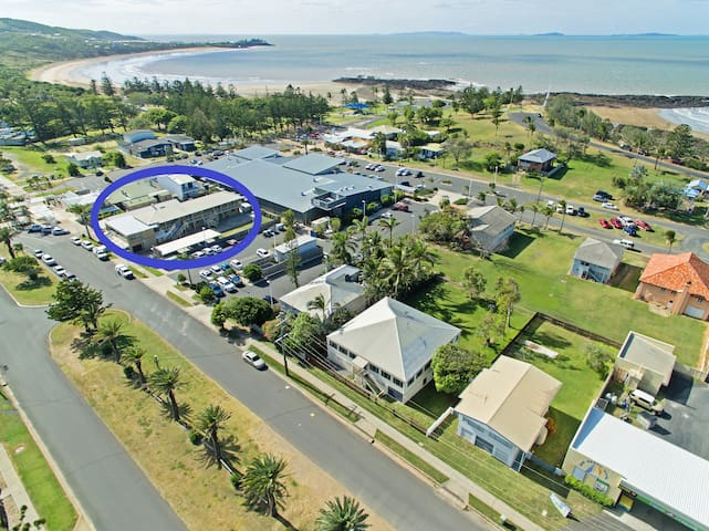 Emu Park Holiday Apartments