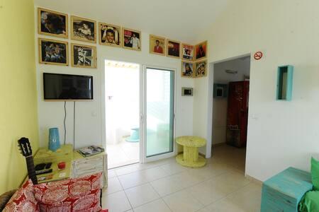 Xamedu Sal Hostel