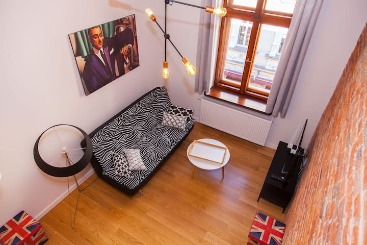 BC7 Apartaments Deluxe No. 8