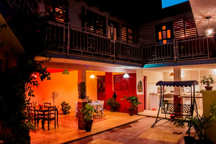 Maison Margherita essenza da vivere - Camagüey - Bed & Breakfast
