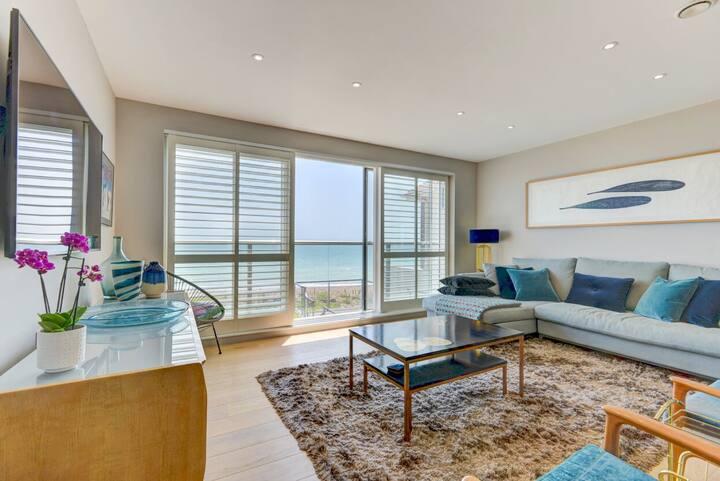 Spectacular Beach House