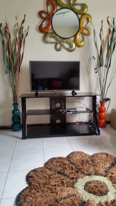 SPECIAL OFFER!! Rent this comfortable private home apartment with a car for only $110 US per day.  Super great package and deal.