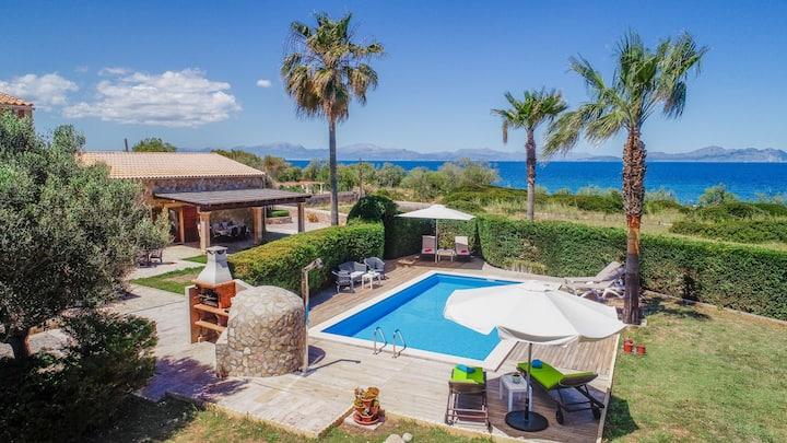 Beach House Corb Mari Sea House 5*Home Mallorca