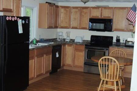 Simplfy - Narragansett - Rumah